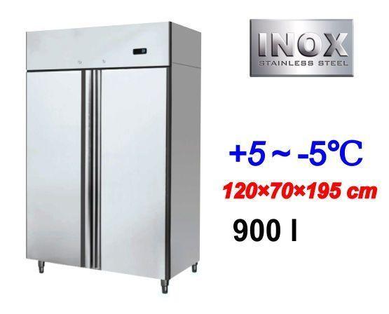 Chladící skříň SKRIN120, 1200x700x1950mm