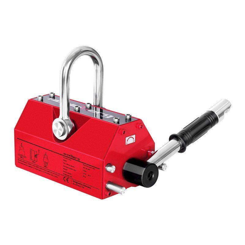 Břemenový magnet - 800 KG