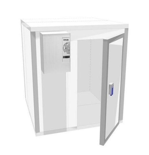 Chladící box - Standard KXH 6,61