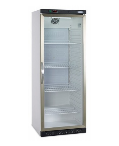 Chladící skříň - 340 L bílá