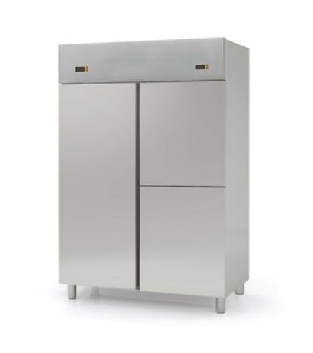 Chladící skříň - 1380 L