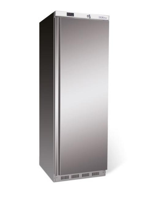 Chladící skříň - 265 L nerez
