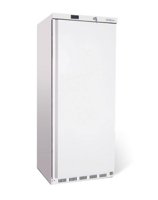 Chladící skříň - 476 L bílá