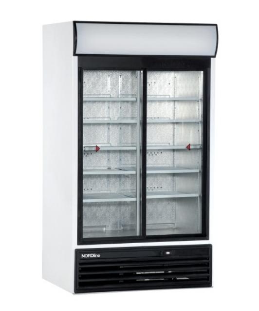 Chladící skříň - 847 L
