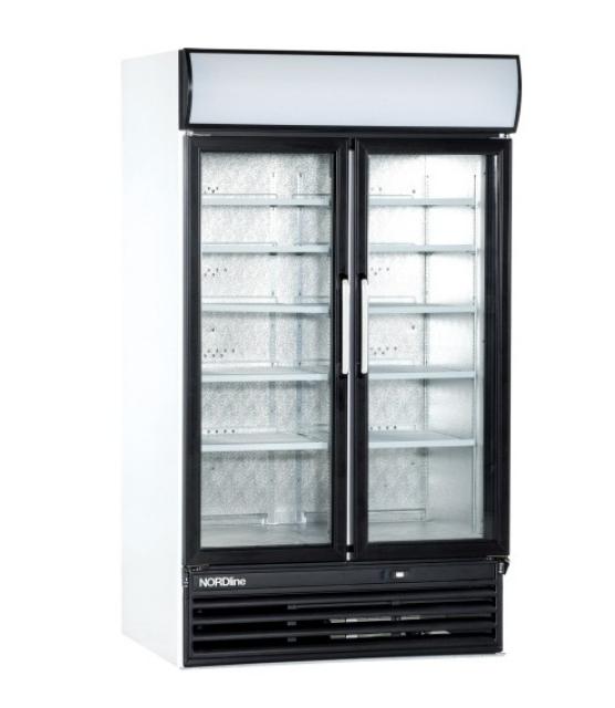 Chladící skříň - 852 L