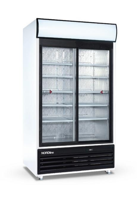 Chladící skříň - 691 L