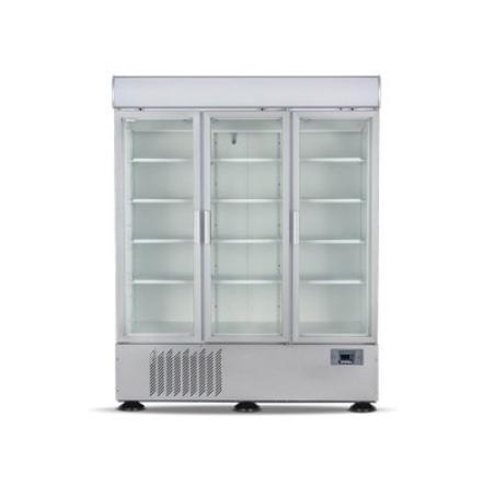 Chladící skříň - 1233 L (3D)