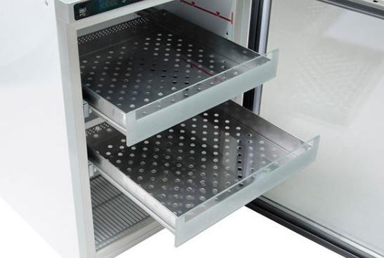 Chladící skříň - 75 L