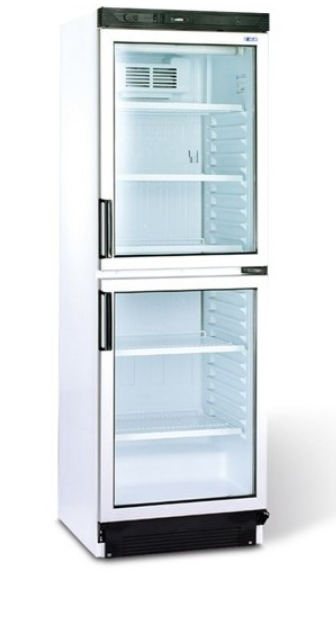 Chladící skříň - 345 L