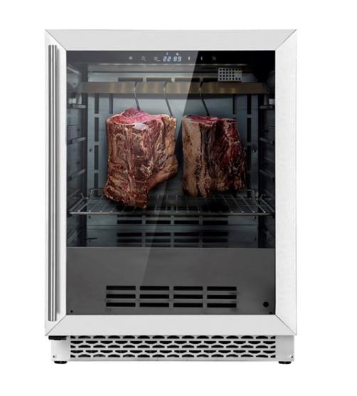 Chladící skříň na suché zrání masa - 199 L