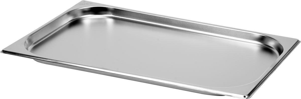 Gastronádoba GN 1/1, Hloubka 20 mm - nerez