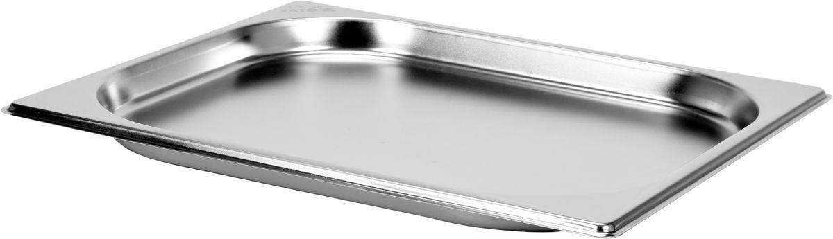 Gastronádoba GN 1/2, hloubka 20 mm - nerez