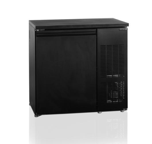 Chladící skříň - 198 L na KEG sudy