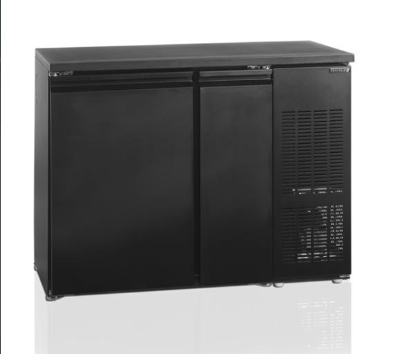 Chladící skříň - 267 L na KEG sudy