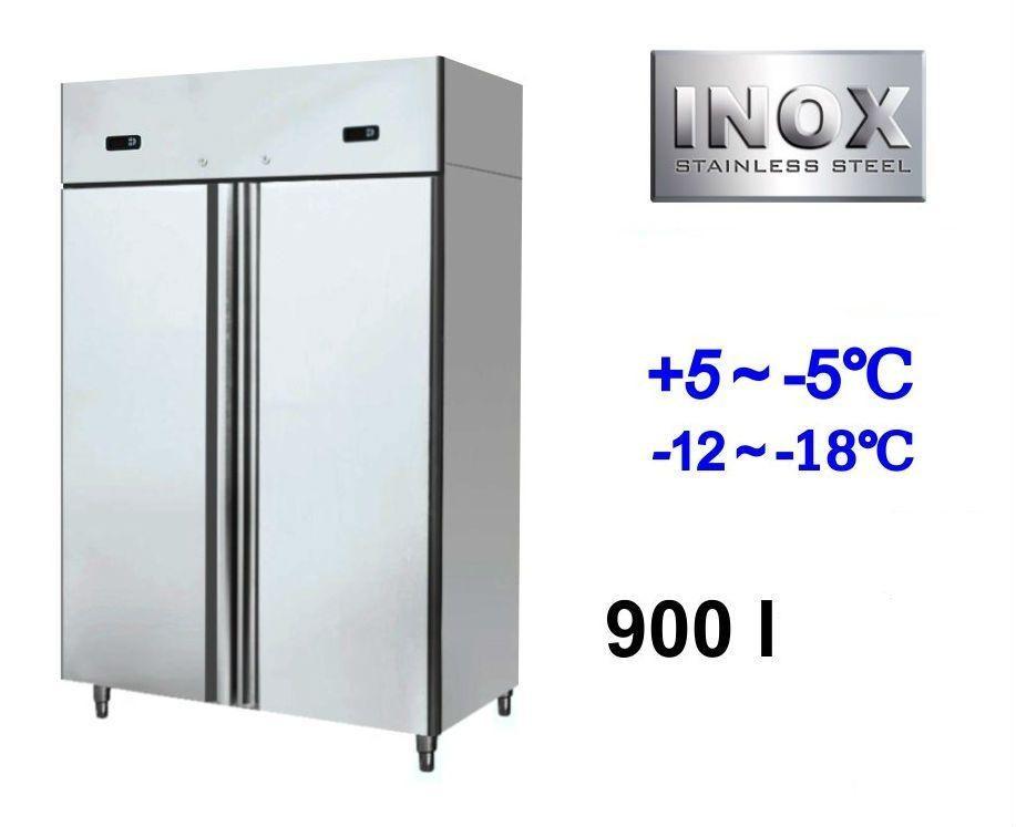 Chladící i mrazící skříň CHMS120, 1200x700x1950mm
