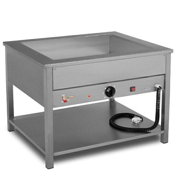 Vodní lázeň elektrická - režon EGAZ, BE-3W